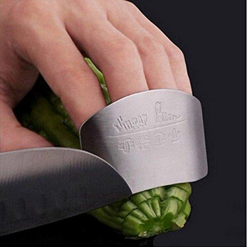 chop safe finger guard