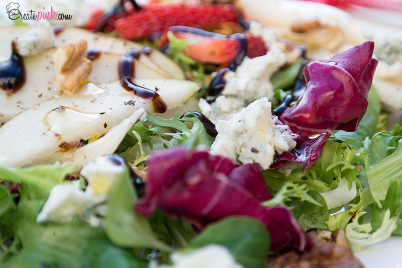 gorgonzola-pears-salad